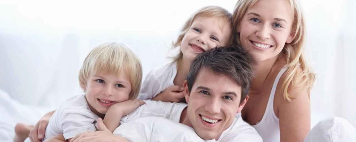famiglia studio dentistico dr. maurizio scarpa, studio dentistico a milano
